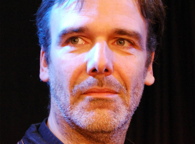 Torsten Verlinden